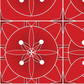 Red Compass