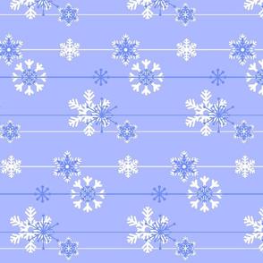 Snow Vertical