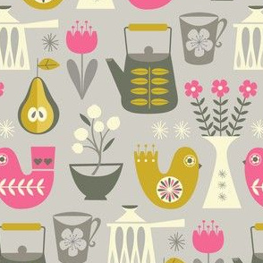 scandi_kitchenette on gray
