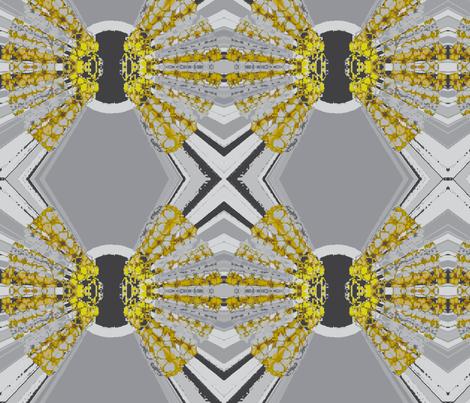 fractured phlox -ch-ch fabric by kae50 on Spoonflower - custom fabric