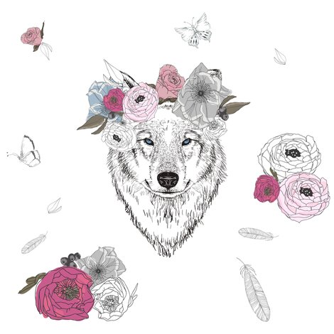 Rrgirl_wolf_flowers_shop_preview