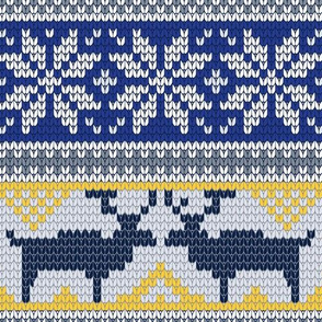 Ugly Winter Sweater
