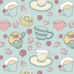 Teaparty 1