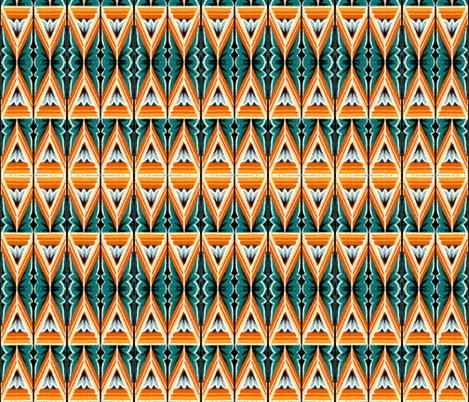 moyen age 263 fabric by hypersphere on Spoonflower - custom fabric