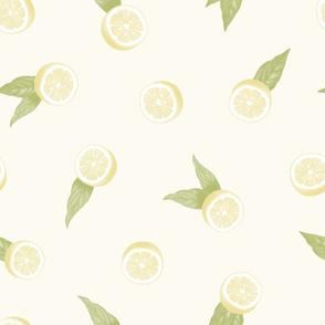 Lemons on Lemon