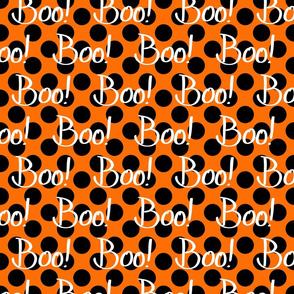 Boo Dots