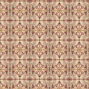 Comfort Quilt Mosaic -large