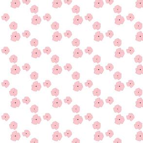 poppy bouquet 263 -petal
