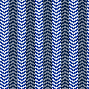 60s op art mod winter colors C