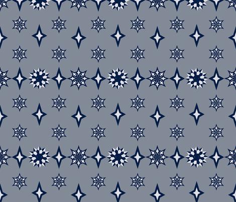 SPG-F_0041_WinterMod_Sandpipergfx fabric by sandpipergfx on Spoonflower - custom fabric