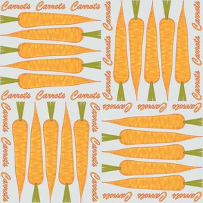 Carrots (silver)