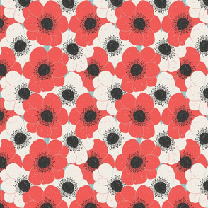 Poppy stack