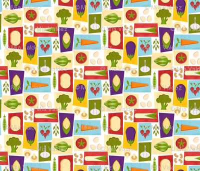 Farm to Table_Pattern