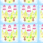 We 3 Gnomes