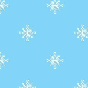 Queen Snowflake
