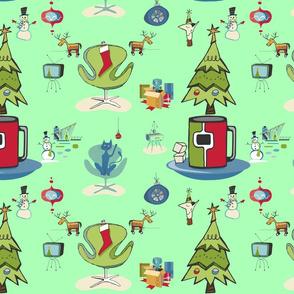 Mod Christmas