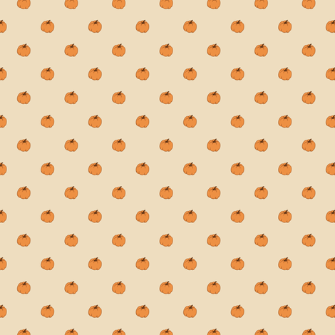 Searching for My Pumpkin - Fabrics for Your Next Fall Project