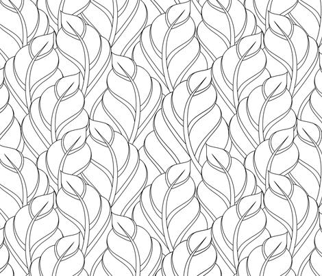 Moving fabric by pla_art_design on Spoonflower - custom fabric