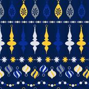 Winter Mod Ornament