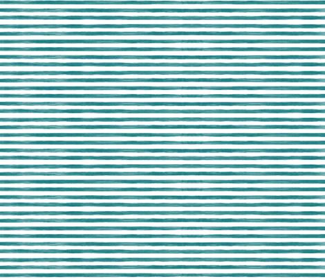 gouache stripes // 126-15 fabric by ivieclothco on Spoonflower - custom fabric