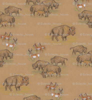 Rpronghorn_and_bison_buffalo_preview