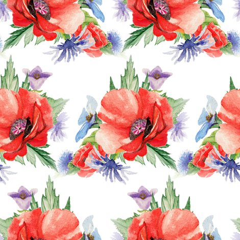 Rretro_poppy_on_white_by_floweryhat_shop_preview