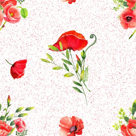 Rpoppies_bouquets_on_white_mottled_red_by_floweryhat_shop_preview