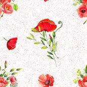 Rpoppies_bouquets_on_white_mottled_red_by_floweryhat_shop_thumb
