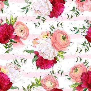 Summer Romance Florals