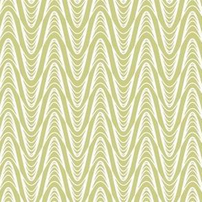Atomic Wave Zig-Zag - Sage 2