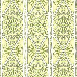 Lemon Lime Happy Time