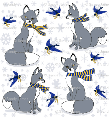 winter_mod_scarves_fox_and_bird