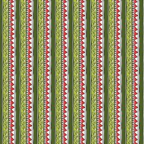 Kitschy Stripe