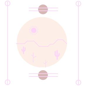 Circles & Cactus