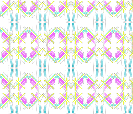 aaa1 fabric by mozybaby on Spoonflower - custom fabric