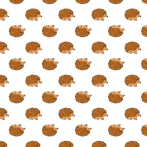 Hedgehog mini
