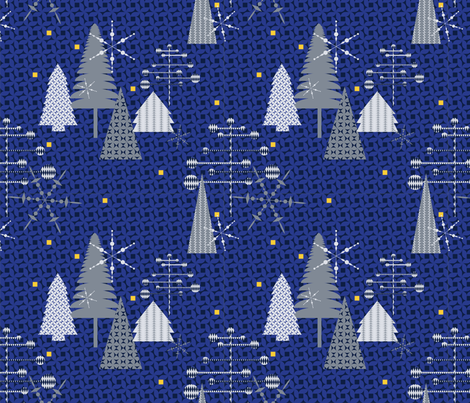 SPOONFLOWER_WINTER_MOD_SMALL-08 fabric by erica_iannuzzi on Spoonflower - custom fabric