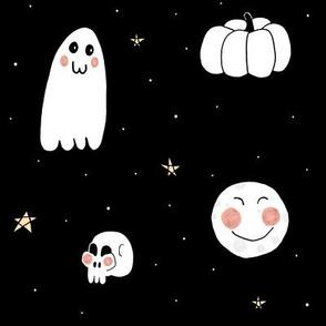 Cutie Halloween