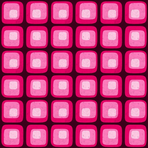 60s Mod Squares