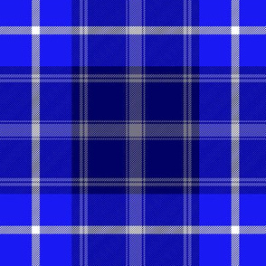 South Carolina tartan, 6""