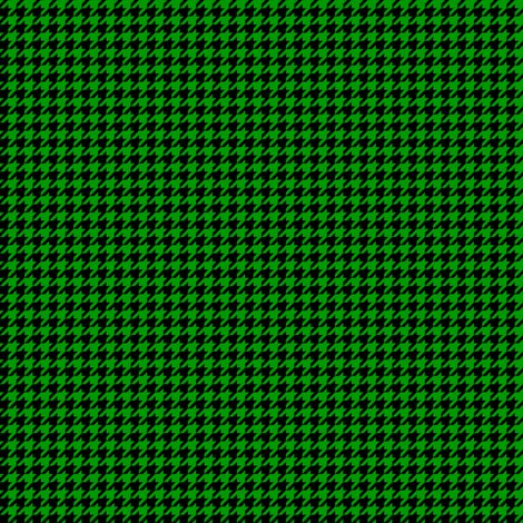Rquarter_inch_black_houndstooth_green_009900_shop_preview