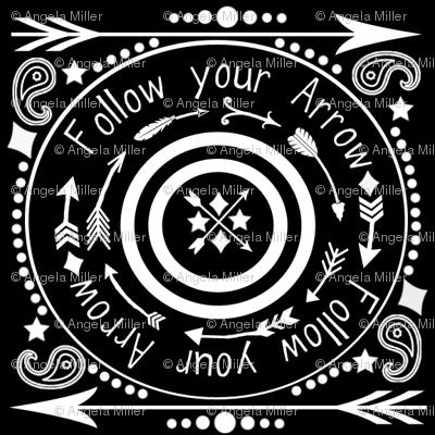 follow_your_arrow_coloring_page