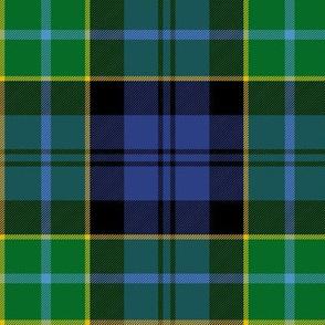 """Hogarth of Firhill tartan, 6"""""""