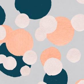 Party Dot Lilac