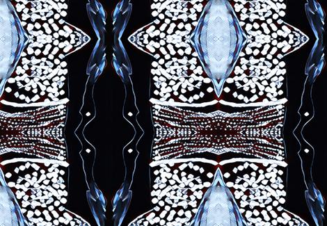 whale shark fabric by floraryfabrics on Spoonflower - custom fabric
