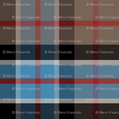 Scotch Plaid