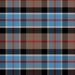 Scotch Plaid
