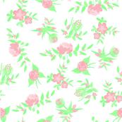 Minty Pink