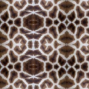 Giraffe_Hide