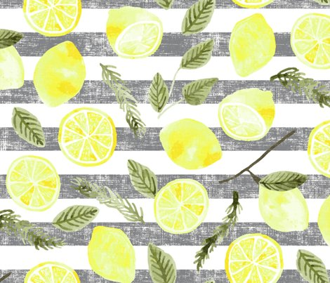 Lemonspatternrevised_shop_preview